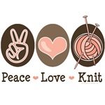 Knit Knitting Gift T shirts More