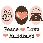 Cute Handbag and Purse T shirt Gifts
