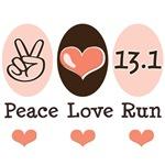 Half Marathon 13.1 Runner T-shirt Gifts
