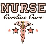 Cardiac Care CCU Nurse T shirt Gifts