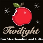 Twilight Fan Merchandise T shirt Gifts