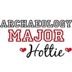 Archaeology Major Hottie T shirt Gifts