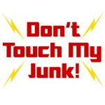 Don't Touch My Junk