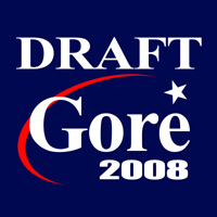 DRAFT GORE 2008