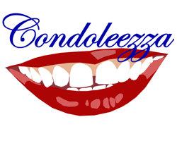 CONDOLEEZZA SMILE
