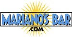 Mariano's Bar: Back reads