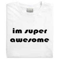 Im Super Awesome