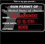Gun Permit