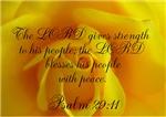 Psalm 29 Verse