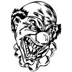 Evil Clown (38)