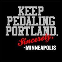 Keep Pedaling Portland