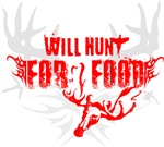Will Hunt For Food