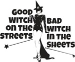 Good Witch Bad Witch
