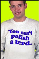 You can't polish a terd.