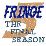 Fringe TV Series - Season 5 The Final Season