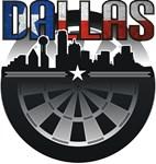 Dallas Darts Shirt