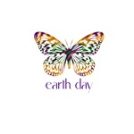 Earth Day - Butterfly