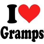 I Heart Gramps