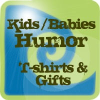 Kids and Babies T-shirts and Gifts