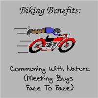 Nature Biker