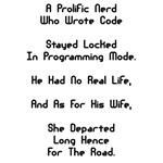 Programmer Blues