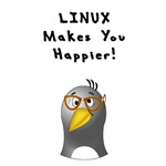 Happier With Linux