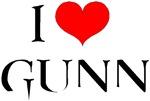I Love Gunn