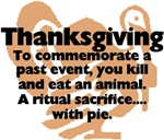 Thanksgiving Ritual