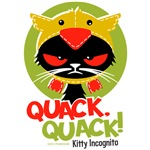 Kitty Incognito