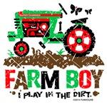 Farm Boy Tractor