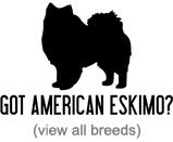 Got Dog Breeds?