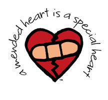 A Mended Heart is a Special Heart