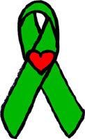 Heart Transplant/Organ Donor Awareness merchandise