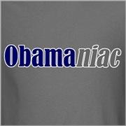 Obama Maniac