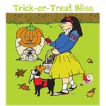 Trick-or-Treat Bliss