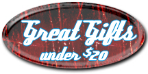 Great Gifts Under $20!
