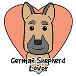 German Shepherd Lover