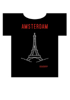 Queensday Amsterdam T-Shirts