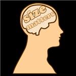Brain Size Matters