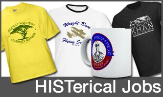 Histerical Jobs