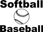 Softball & Baseball