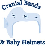 Baby Helmet and Bands