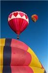 Hot Air Balloons 6149