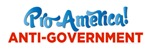 Pro America! Anti-Government