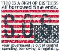 American Distress