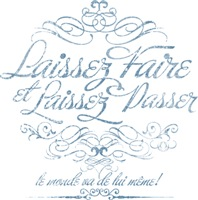Laissez-Faire Graphic T-shirts