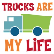 Trucks Are My Life