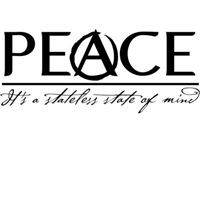 Peace: It's A Stateles State Of Mind