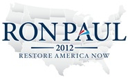 Ron Paul 2012: Restore America Now