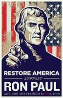 Restore America!